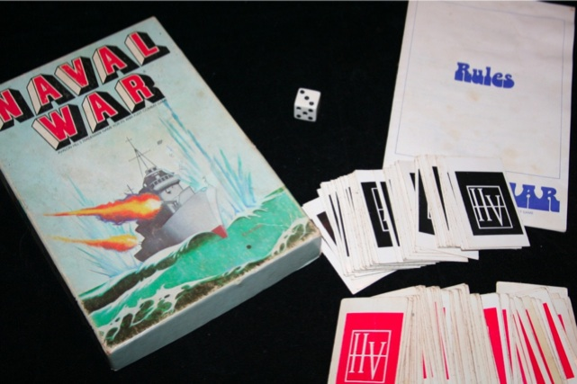 Card Wars Card Game Review Game Review 1 Naval War