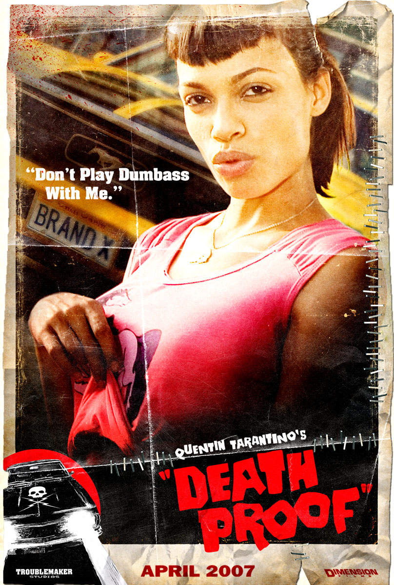 death proof � timewantsaskeleton