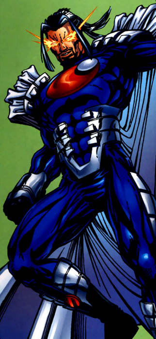 Graviton   Ben 10 Fan Fiction Wiki   Fandom