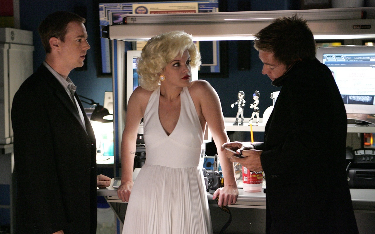 abby and mcgee dating Abigail abby sciuto is the former chief forensic scientist for the  timothy mcgee - best friend  for a more detailed list, see abigail sciuto/list of.